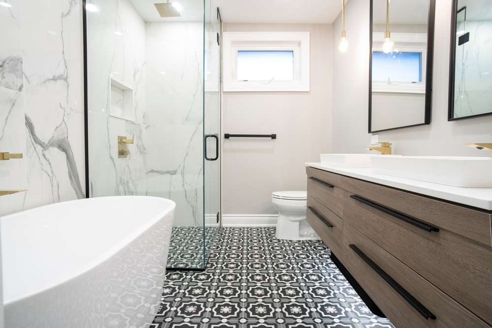 5 Key Steps You Must Know When Planning a Complete Bathroom Renovation