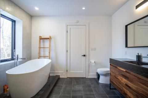 King City Bathroom Designs