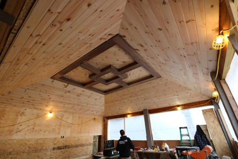 Ceiling Custom Designs