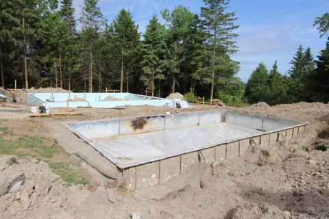 Complete House Renovation in King City/Kettleby