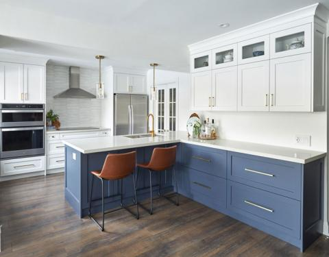 The Greenock Kitchen Renovation