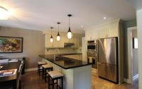 Complete Kitchen Renovation Different Angle - Aurora Ontario