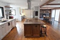 Kitchen Renovation in Kettleby(King)