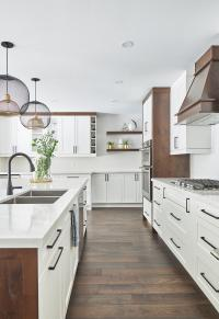 Kitchen Trends to Watch for in 2020